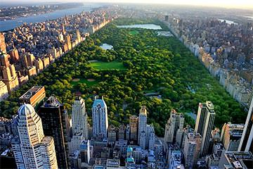 New York City Parks