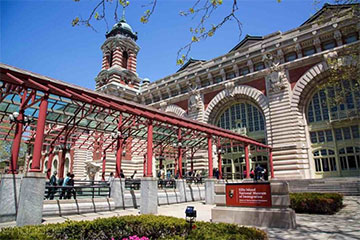 Ellis Island National Museum of Immigration
